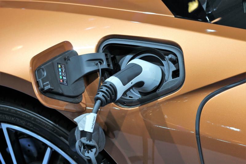 eCarico Milano ricarica la tua auto elettrica